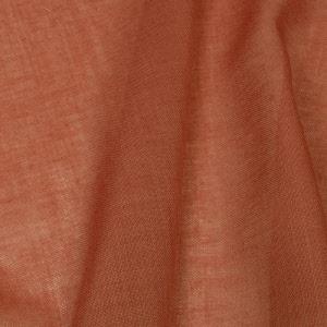 Wol Mousseline geverfd met Rubia 10%