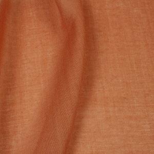 Mousseline van wol geverfd met Rubia 5% en Reseda 5%