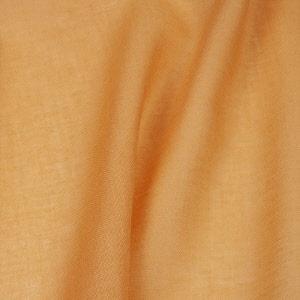 Mousseline van wol geverfd met Rubia 1% + Reseda 5%