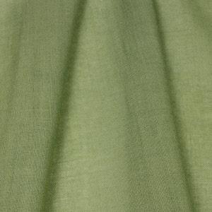 Wol Mousseline geverfd met Reseda 5% + Isatis 5%
